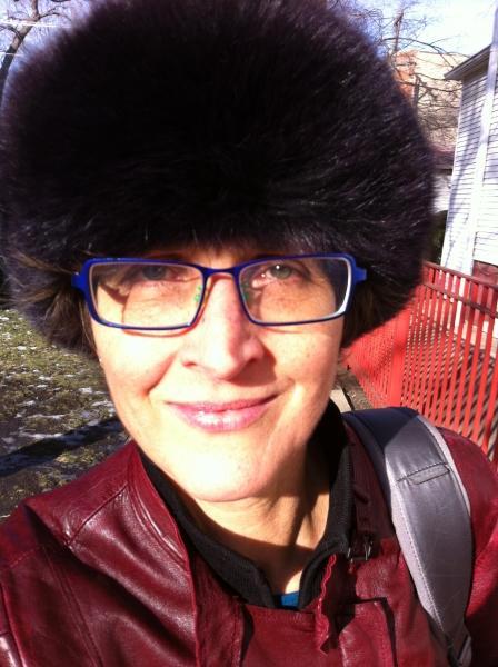 Sara Dart - Director of University Partnerships ...